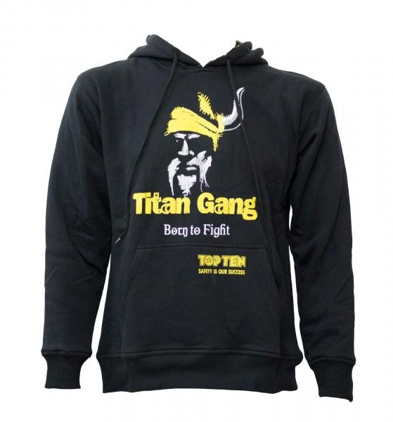 TOP TEN Hoodie Titans
