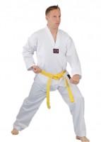 WACOKU Taekwondo Anzug Ribbed Standard