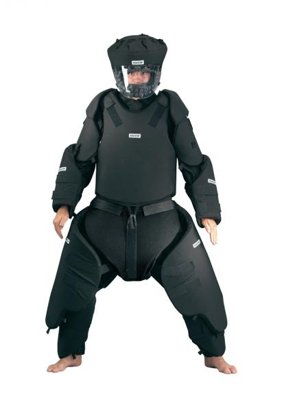KWON hochwertiger Vollschutzanzug Guard Plus