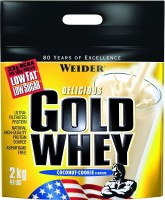 Joe Weider Gold Whey, 2000 g Beutel