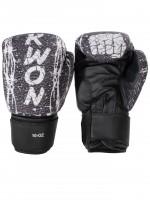 KWON Jugend Boxhandschuhe Thai barbed 8 oz