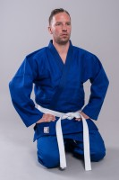 Judoanzug TAKACHI Kyoto Judo Gi in blau ca. 550 gr./qm