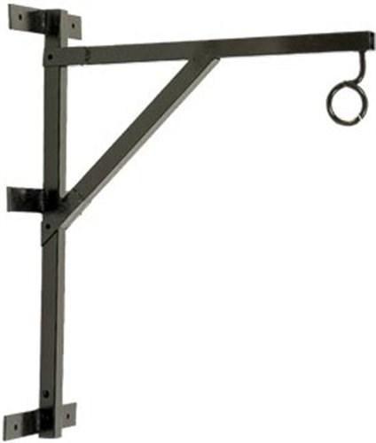 boxsack wandaufhängung hayashi 60 kg stahl