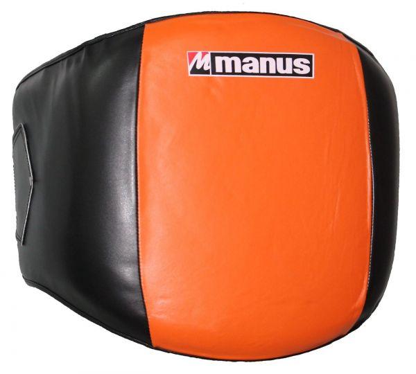 Kampfsport Bauschild Manus