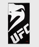 Venum UFC Fight Week Towel Black/ Red