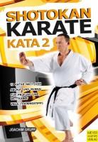 Ju-Sports Joachim Grupp : Shotokan Karate - KATA 2