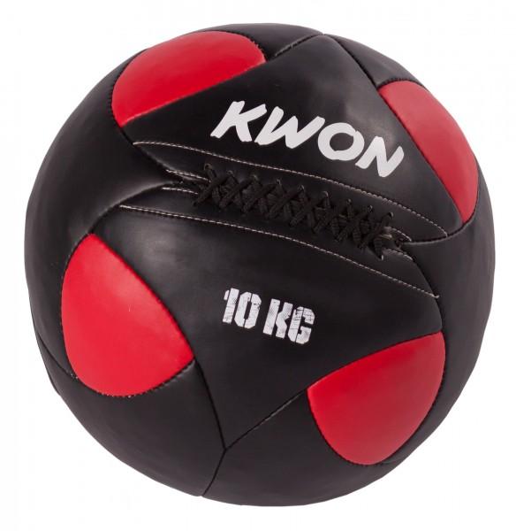 10 KG Trainingsball  Medizinball von KWON