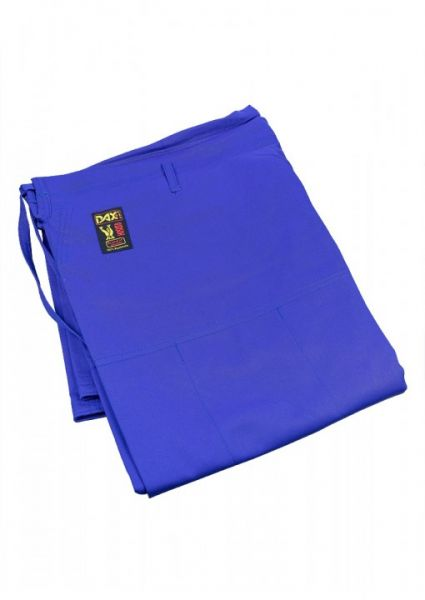 Dax Sports Judo-Wettkampfhose,Moskito Plus mit Schnürbund ,Blau