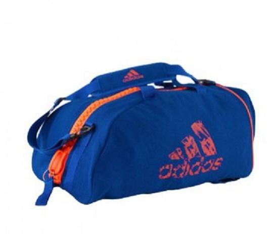 Training 2in1 Bag Sporttasche blau