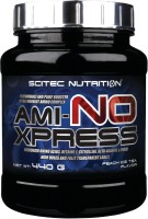 Scitec Nutrition Ami-NO Xpress, 440 g Dose