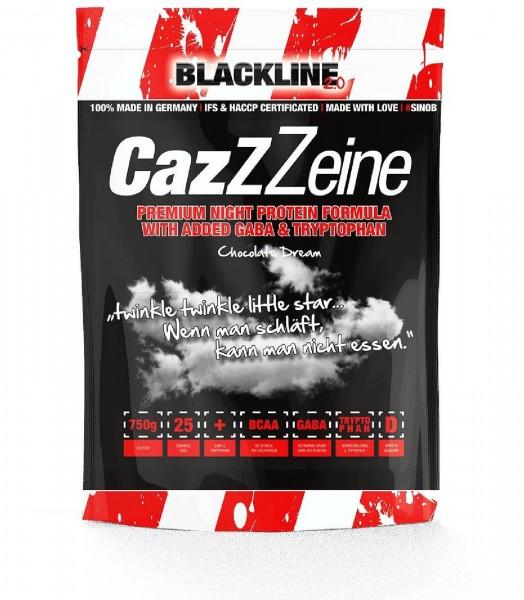 Blackline 2.0 Cazzzeine, 750 g Beutel