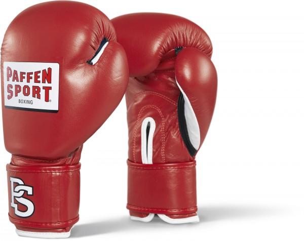 PAFFEN SPORT CONTEST Kickboxhandschuhe für den Wettkampf MIT WAKO-Prüfmarke