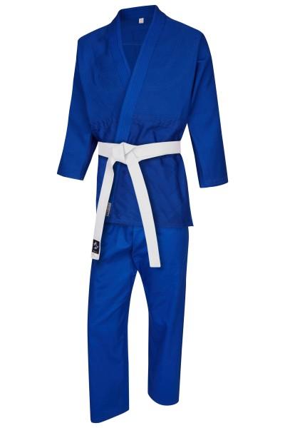 Judoanzug, Judo Gi Ultimate II blau, CVC 1