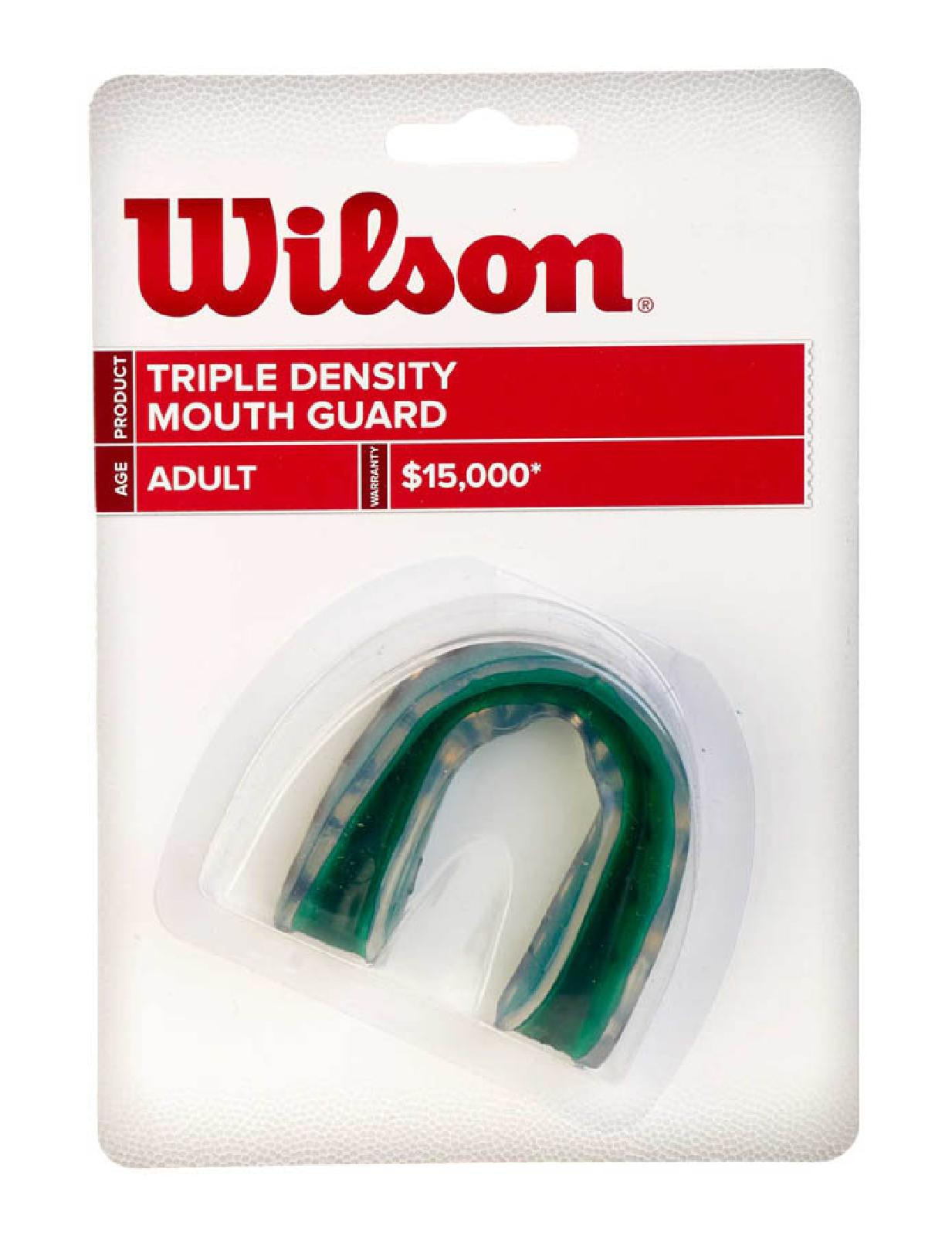 Shield-Wilson Wilson MG 2 Zahnschutz Senior