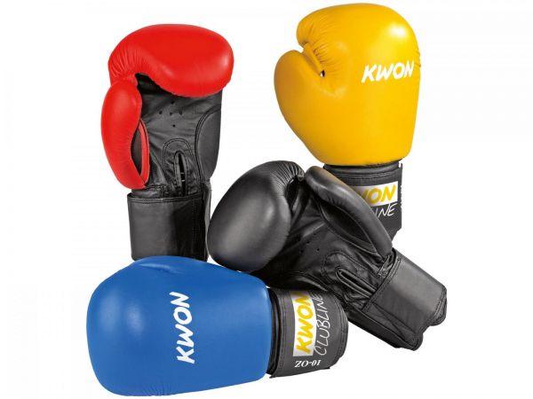 KWON 10 oz Boxhandschuh Pointer
