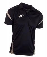 Ju-Sports Teamwear Element C2 Polo schwarz