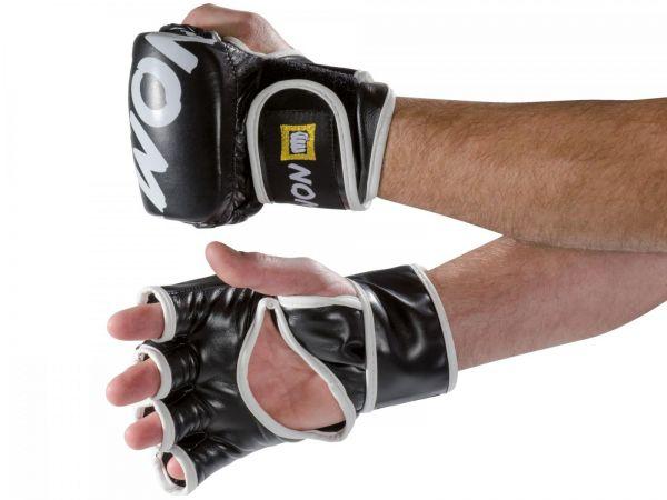 MMA Handschutz Vinyl KWON Hand