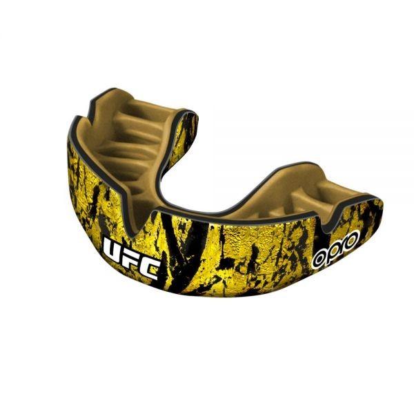 OPRO Zahnschutz UFC PowerFit gold