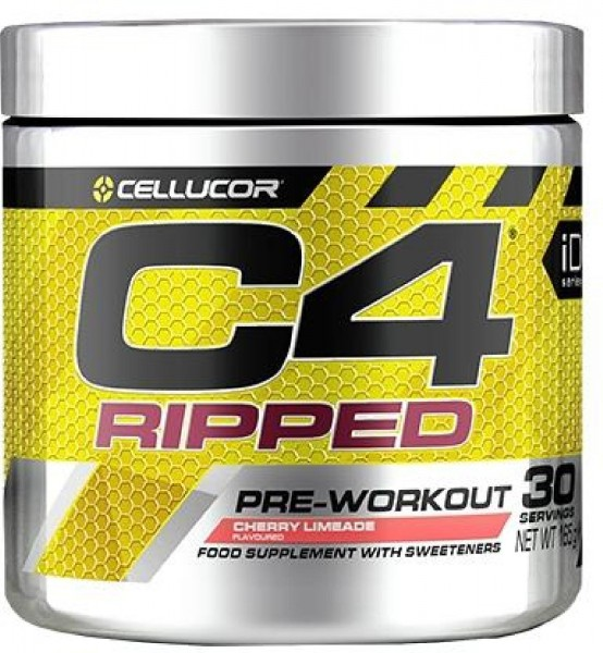 Cellucor C4 Ripped, 165 g Dose