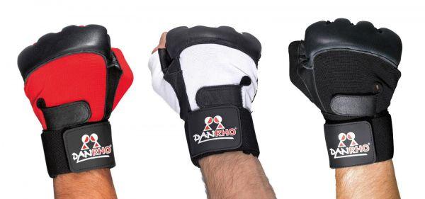 Lift & Punch Handschutz