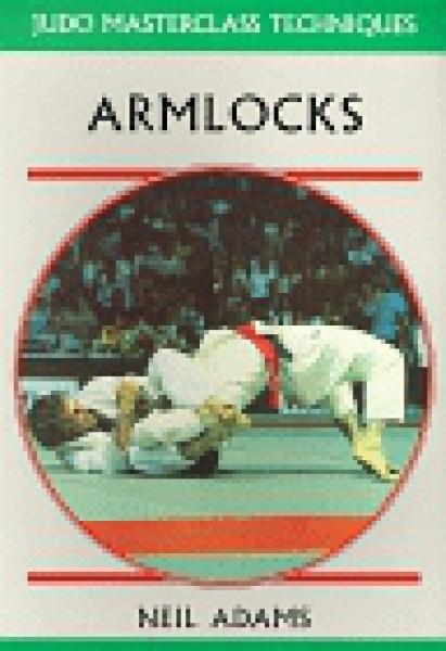 Ju-Sports Ippon Books Arm locks