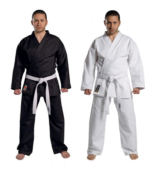 KWON All-round Karateanzug Traditional (8oz)
