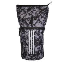 ADIDAS Military Seesack schwarz-camouflage-silber