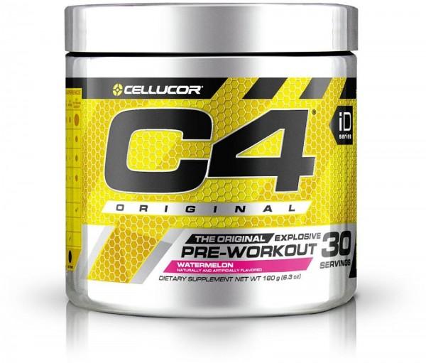 Cellucor C4 Original, 195 g Dose