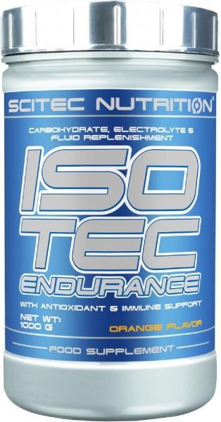Scitec Nutrition Isotec Endurance, 1000 g Dose