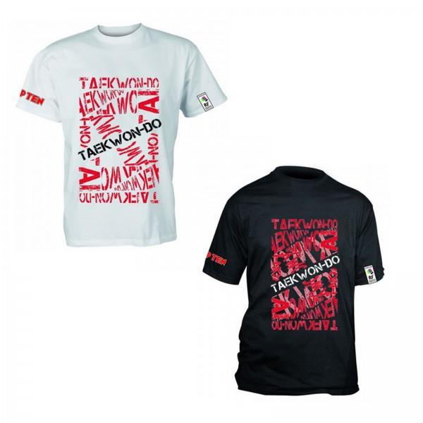 TOP TEN T-Shirt ITF Taekwon-do