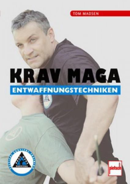 Ju-Sports Krav Maga - Entwaffnungstechniken