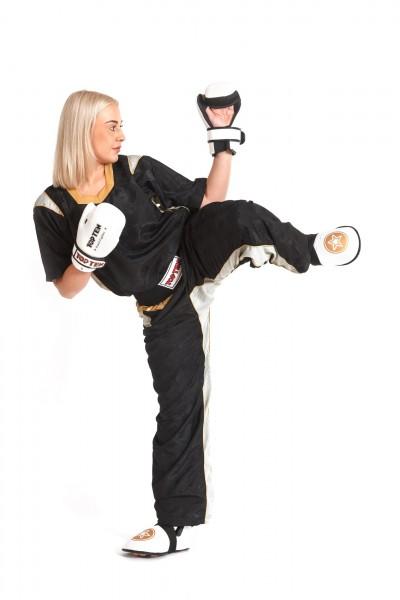 TOP TEN Kickbox Uniform PQ Mesh für Frauen