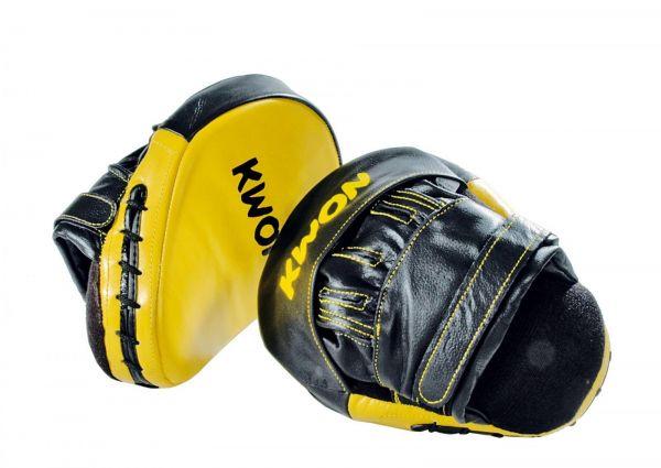 KWON Leder Handpratze Petko (Paar)