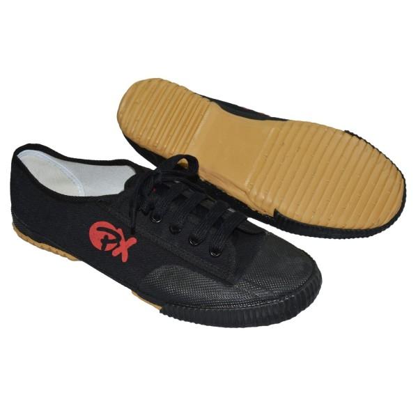 PHOENIX PX Wushu Schuh schwarz Gr.36-45 8