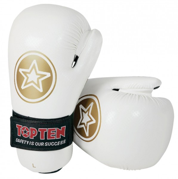 TOP TEN Pointfighter Star Collection