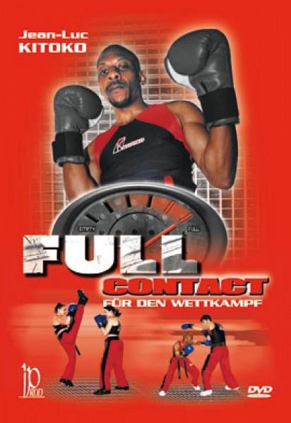 Ju-Sports Full Contact - Für den Wettkampf, DVD 113