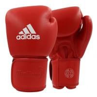 ADIDAS Muay Thai Glove Handschuhe 200 red