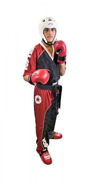 TOP TEN Kickboxuniform Bow