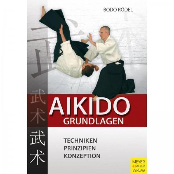 Ju-Sports Aikido - Grundlagen - Neuauflage