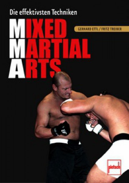 Ju-Sports Mixed Martial Arts - junger Sport mit alter Tradition