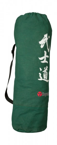 HAYASHI Seesack Bushido - 105 cm x 39,88 cm x 39,88 cm dunkel