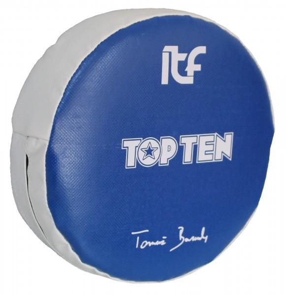TOP TEN Mini Target TOP TEN ITF Barada