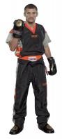 TOP TEN Kickboxuniform Neon Limited Edition