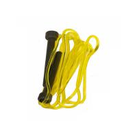 Ju-Sports Springseil Kunststoff gelb