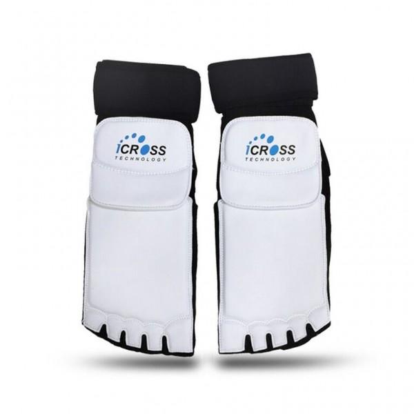 iCROSS Elektronischer Fußschutzmit Drucksensor