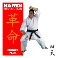 KAITEN Karateanzug REVOLUTION Europa Plus