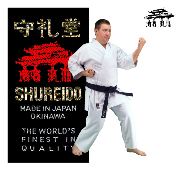 SHUREIDO Shihan Tournament TKC-10