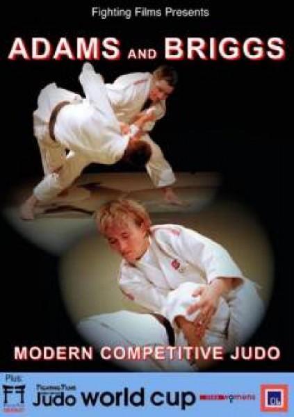 Ju-Sports Modernes Wettkampfjudo
