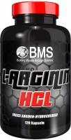 BMS L-Arginin HCL, 120 Kapseln Dose