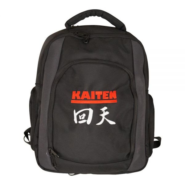 kaiten laptop rucksack sporttasche